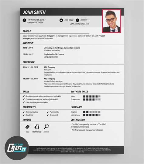 cv layout maker resume maker online