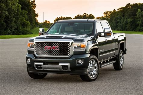 2020 Gmc 3500hd by Best 2020 Gmc Denali 3500hd Release Date And Specs