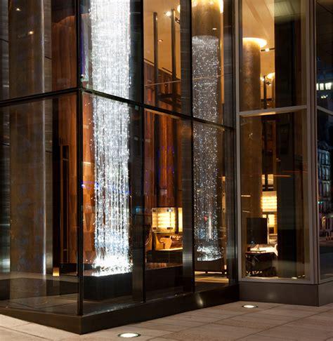 Entrance Doors sharon marston trump tower soho