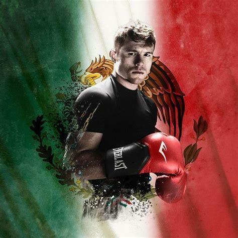 Kaos Canelo Alvarez With Flag Boxing quot canelo quot alvarez is next big mexican boxer