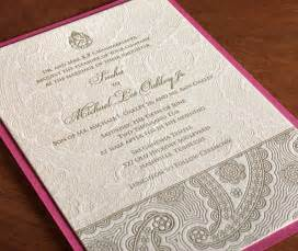 indian wedding invitation card design gallery devi invitations by ajalon