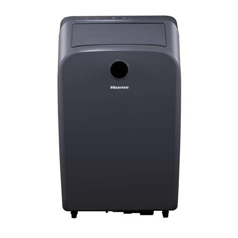 Shop Hisense 12000 BTU Portable Air Conditioner at Lowes.com