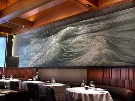 Speisesã Le Nyc by Le Bernardin Reviews Nyc Dining Explorer