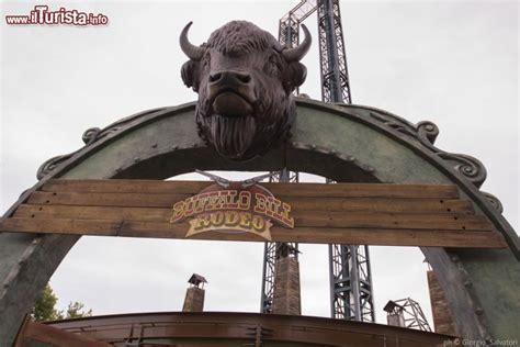 mirabilandia prezzi d ingresso l ingresso al buffalo bill rodeo di mirabilandia