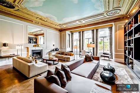 rent an appartment in london apartment 1 6 palace gate london w8 england uk the pinnacle list