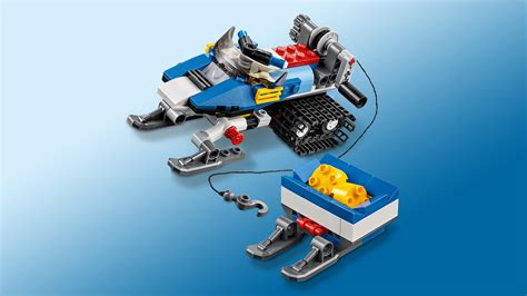 Lego Creator 3in1 31049 Spin Helicopter Promo lego 174 creator spin helicopter 31049 children s helicopters canada