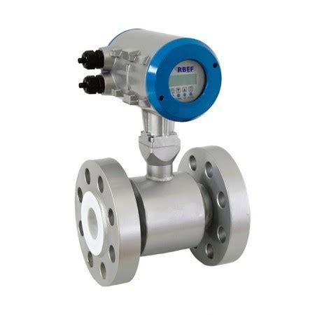 high pressure flow meter high pressure electromagnetic flowmeter magmeters