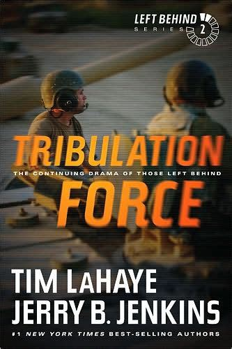 tribulation force the continuing b000kkhnc8 tribulation force the continuing drama of those left behind left behind series 2 by tim