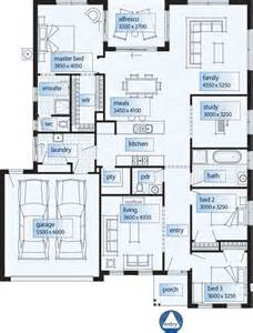 floor plans for single story homes single story house plans au cottage house plans