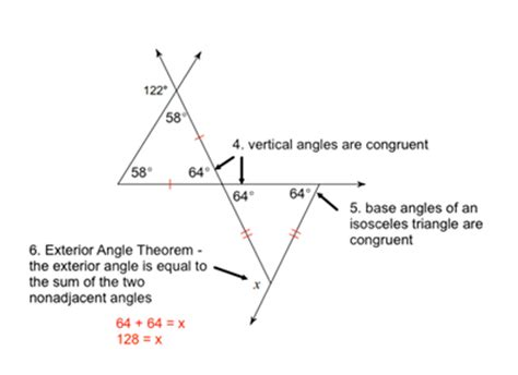 Isosceles And Equilateral Triangles Worksheet by Isosceles And Equilateral Triangles Worksheets