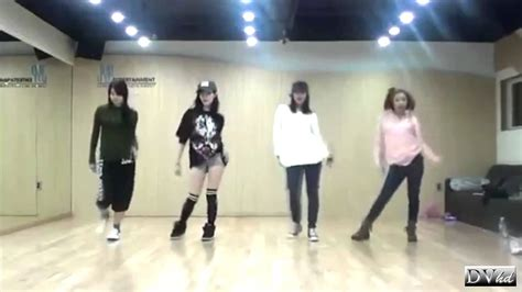 tutorial dance miss a i dont need a man miss a i don t need a man dance practice dvhd youtube