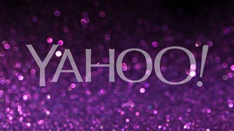 yahoo experimenting    user interface