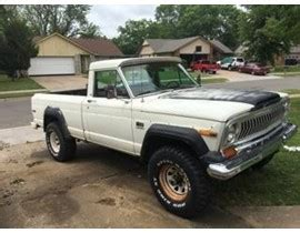jeep honcho lifted 1977 jeep j10