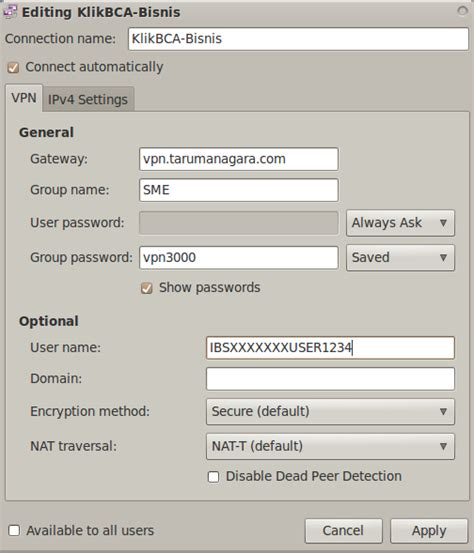 bca internet banking bisnis coretan kecil internet banking bca bisnis di ubuntu