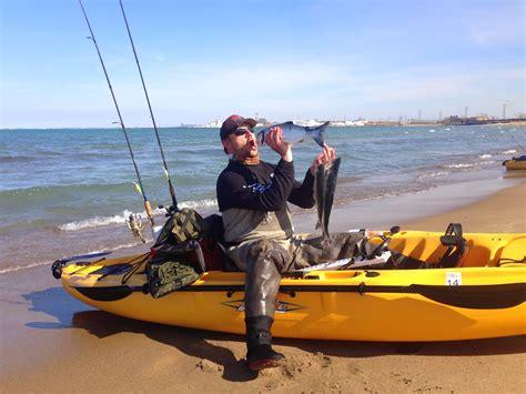 saltwater fishing boat accessories 11 essential saltwater kayak fishing tips for newbies
