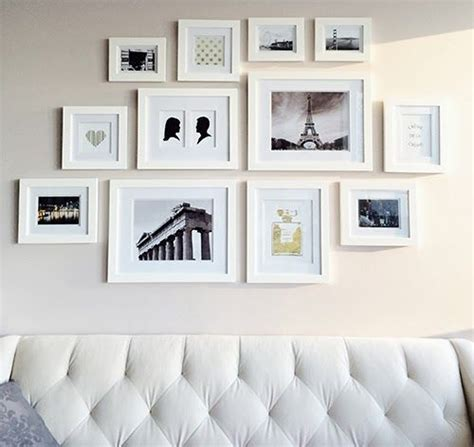 what can you use to hang pictures instead of nails 25 best ideas about ikea gallery wall on