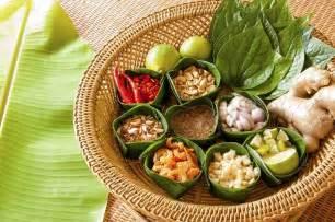 Thai Cuisine Journey To Thailand Peterson Garden Project