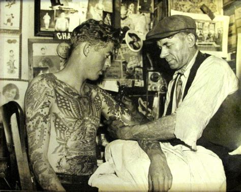 the prickly history of tattooing in america huffpost 1000 images about martin hildebrandt on pinterest