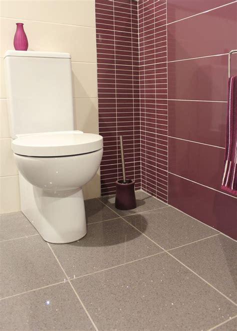 glitter bathroom flooring grey tiles tile and glitter tiles on pinterest