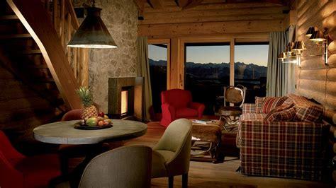 LeCrans Hotel & Spa, Valais, Switzerland