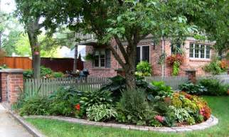 Better Homes And Gardens Containers - shade garden front yard landscaping ideas pinterest