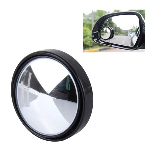 Bindspot Wide View Car Mirror 3r 035 car blind spot rear view wide angle mirror diameter 5cm black alex nld