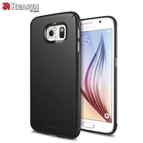 Rearth Ringke Samsung S5 Slim Clear rearth ringke slim samsung galaxy s6 black