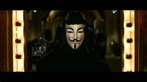film v for vendetta adalah v for vendetta trailer hd youtube
