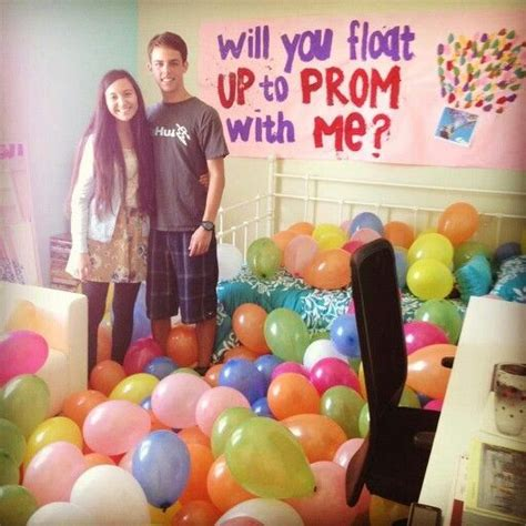 10 Ways To Get A Prom Date by 5 Ways To Ask A Date To Prom