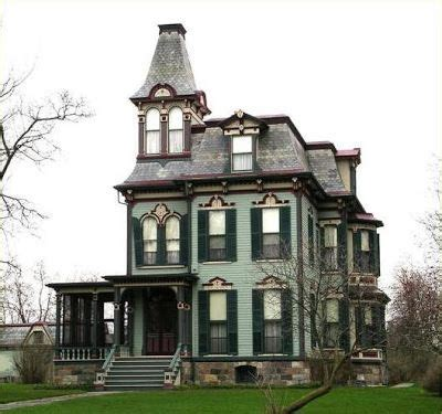 second empire victorian the haunted archetype image gallery old haunted victorian house