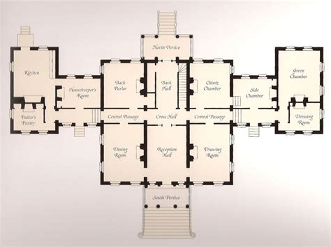 floor house plans old english manor houses floor plans beautiful english