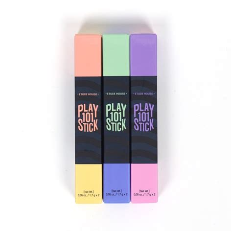 Etude House Play 101 Stick Color Contour Duo 2 Out etude house play 101 stick color contour duo review