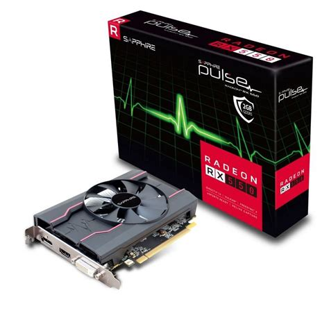 Gigabyte Rx 550 2gb Ddr5 Rx550 specification sheet rx550 2gb pulse sapphire radeon rx 550 gpu 2 0gb gddr5 pci express 3 0
