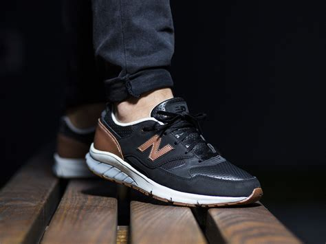 New Leather Buty Męskie Sneakersy New Balance Quot Vazee Leather Pack