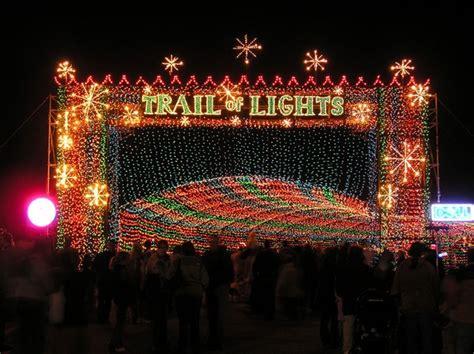 Trail Of Lights by Trail Of Lights Returns For Festive 15 Day Engagement At Zilker Park Culturemap