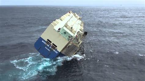 ship car by boat disasters at sea involving car carrier ships