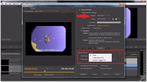 adobe premiere pro xml export how to add closed captions subtitles in adobe premiere pro