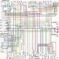 suzuki quadsport z400 wiring diagram suzuki wiring