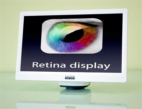 Retina Display hd60 l12 retina hd caltex digital microscopes