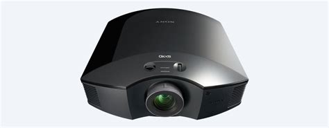Sony Hw45es Home Hd Sxrd Home Chinema Projector sony vpl hw45es hd sxrd home cinema projector open box 1 only