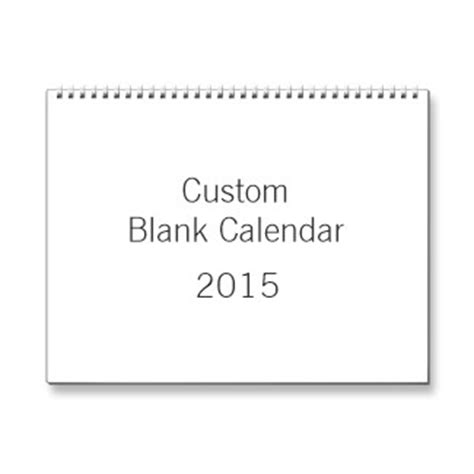 Personalized Calendars My Calendar Land Custom Photo Calendar Template