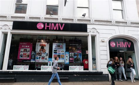 shops uk hmv shop lincoln