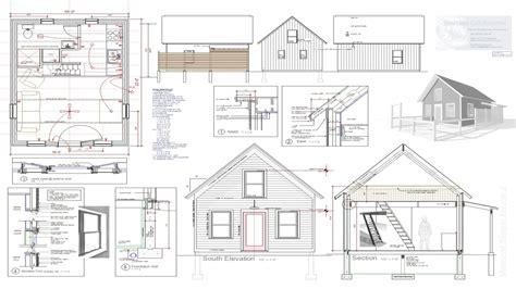 small solar home plans tiny solar house plans small tiny house plans tiny house