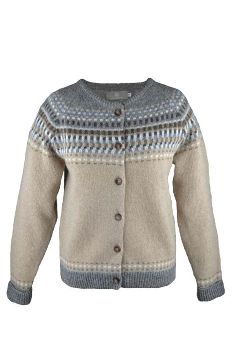 Sweater The Weeknd Fair cardigan in sweater patterns