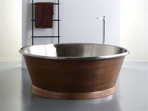 vasca rotonda vasca da bagno rotonda ecco 20 modelli in diversi