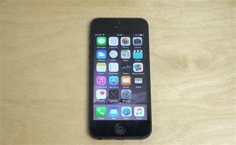 Hp Iphone 5 Update can i update iphone 5 to ios 9