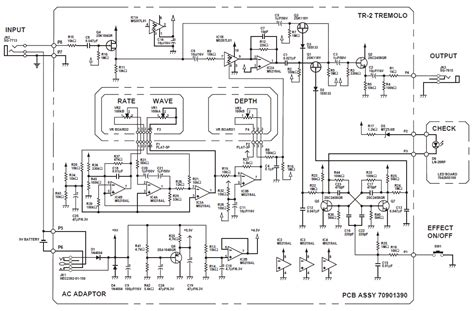 volume guitar pedal schematic volume free engine