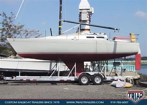 boats for sale triad nc j30