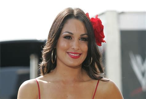 nikki bella tattoo divas chionship 5 likely challengers for