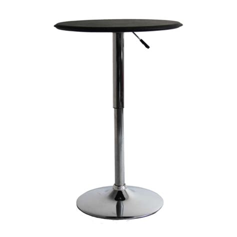 Adjustable Bistro Table Adjustable Bar Table